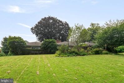 1833 Midfield Road, Feasterville Trevose, PA 19053 - #: PABU2008460
