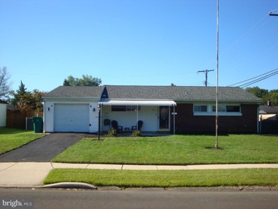 71 Incurve Road, Levittown, PA 19057 - #: PABU2008520