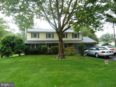 287 Linden Road, Churchville, PA 18966 - #: PABU2008522