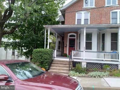 338 N Main Street, Sellersville, PA 18960 - MLS#: PABU2008538