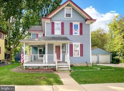 147 Pennsylvania Avenue, Yardley, PA 19067 - #: PABU2008578