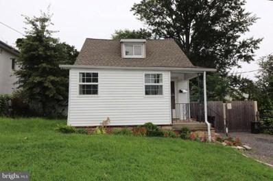622 B Avenue, Feasterville Trevose, PA 19053 - #: PABU2008766