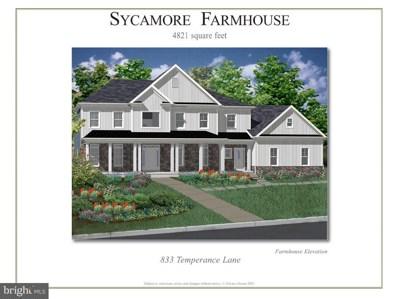 833 Temperance Lane, Ivyland, PA 18974 - #: PABU2009068