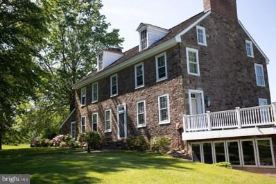 1491 Heather Ridge, Newtown, PA 18940 - #: PABU2009302