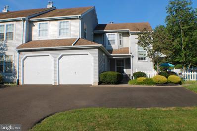 689-A  Rose Hollow Drive UNIT A, Yardley, PA 19067 - #: PABU2009400