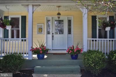 348 Lawn Avenue, Sellersville, PA 18960 - #: PABU2009526