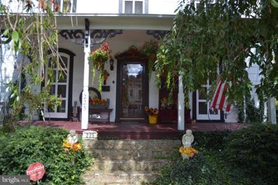 225 Main Street, Hulmeville, PA 19047 - #: PABU2009534