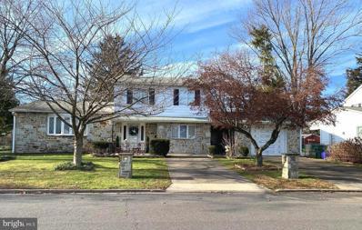 2207 Palmer Avenue, Bristol, PA 19007 - #: PABU2009782