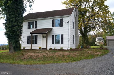 1765 Old Plains Road, Pennsburg, PA 18073 - #: PABU2010076