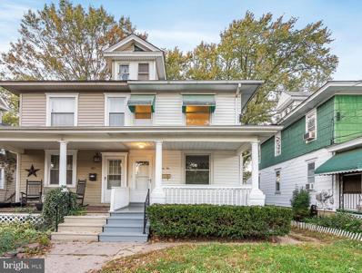 42 E Hendrickson Avenue, Morrisville, PA 19067 - #: PABU2010088