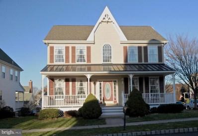 16 Ryan Avenue, Warminster, PA 18974 - MLS#: PABU203960