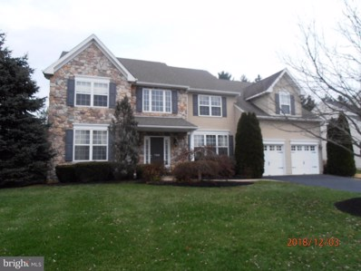 101 Sovereign Drive, Warrington, PA 18976 - #: PABU203970