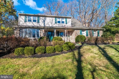 4330 Angus Circle, Doylestown, PA 18902 - #: PABU203984