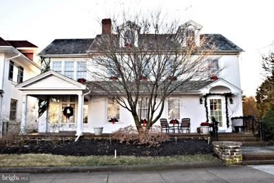 808 W Broad Street, Quakertown, PA 18951 - #: PABU203998