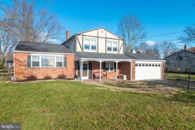 53 Francis Meyers Road, Doylestown, PA 18901 - #: PABU204048