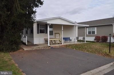2304 Brownsville Road UNIT 1251, Feasterville Trevose, PA 19053 - #: PABU204056