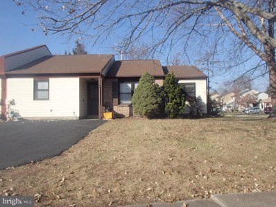 764 Michener Court, Warminster, PA 18974 - MLS#: PABU204124