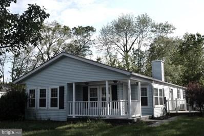 167 Grouse Circle, New Hope, PA 18938 - MLS#: PABU204180
