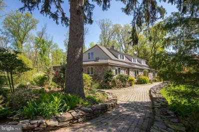 322 Geigel Hill Road, Upper Black Eddy, PA 18972 - MLS#: PABU204288