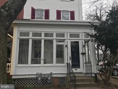 34 S Clinton Street UNIT 1ST FLR, Doylestown, PA 18901 - #: PABU204296