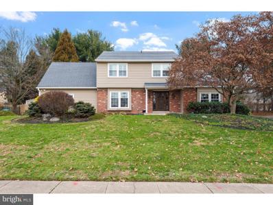 1272 Knox Drive, Yardley, PA 19067 - MLS#: PABU204312