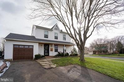 501 Waltham Lane, Perkasie, PA 18944 - MLS#: PABU204318