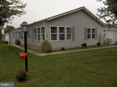 312 Blackberry Circle, New Hope, PA 18938 - #: PABU204330