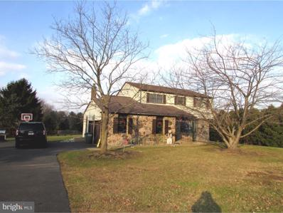 11 Charles Drive, Richboro, PA 18954 - #: PABU204378