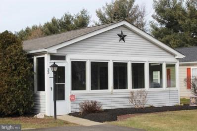 33 Willow Court, New Hope, PA 18938 - #: PABU204412