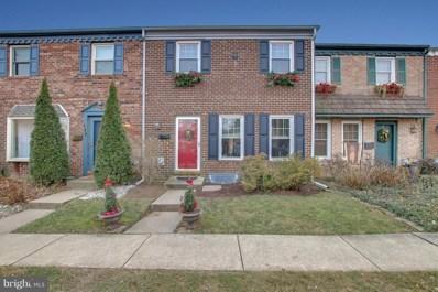 115 Providence Avenue, Doylestown, PA 18901 - MLS#: PABU204430