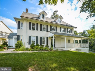 11 Silver Maple Drive, Doylestown, PA 18901 - MLS#: PABU204444