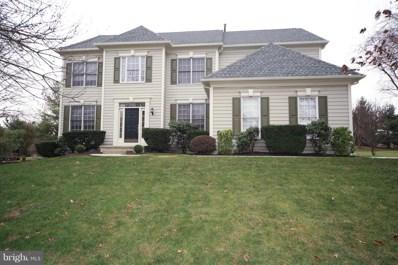 5 Miller Road, Newtown, PA 18940 - MLS#: PABU204452