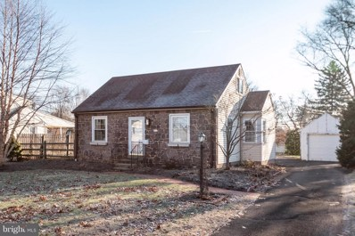 686 N Chubb Drive, Doylestown, PA 18901 - MLS#: PABU204458