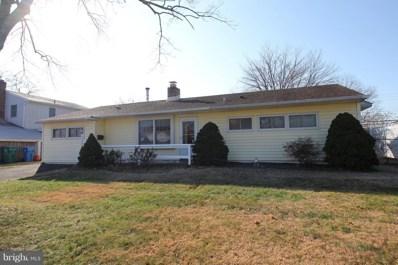 33 Graceful Lane, Levittown, PA 19055 - #: PABU204488