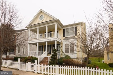 307 Nottingham Place, Chalfont, PA 18914 - MLS#: PABU231040