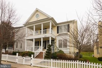 307 Nottingham Place, Chalfont, PA 18914 - #: PABU231040