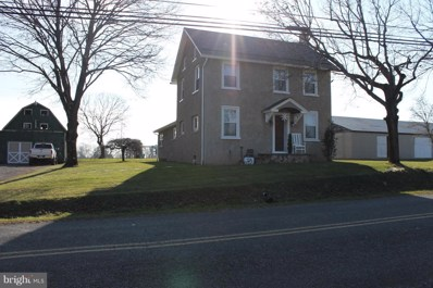 1835 Baumans Road, Quakertown, PA 18951 - MLS#: PABU231170