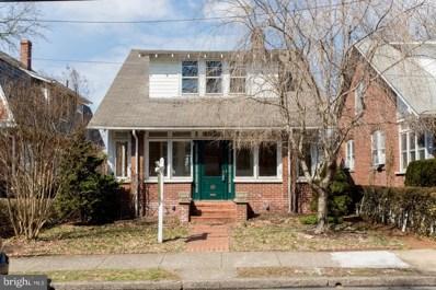 167 Union Street, Doylestown, PA 18901 - #: PABU231198