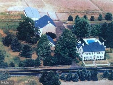 4071 Durham Road, Ottsville, PA 18942 - MLS#: PABU231230