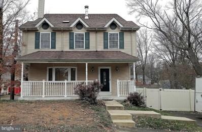 3104 Clark Avenue, Feasterville Trevose, PA 19053 - MLS#: PABU231244