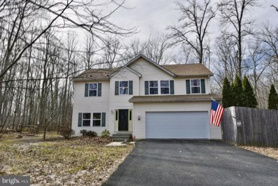 1043 Mountain View Drive, Quakertown, PA 18951 - #: PABU306196