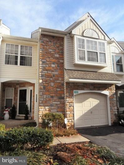 502 Aspen Woods Drive UNIT 36, Yardley, PA 19067 - MLS#: PABU306236