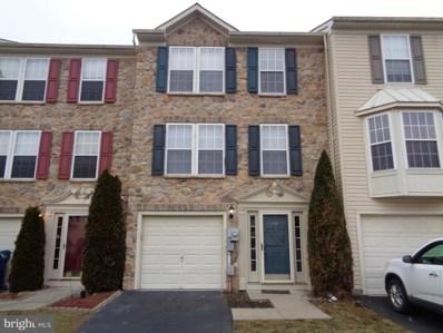 428 Terrace Drive, Quakertown, PA 18951 - #: PABU306636