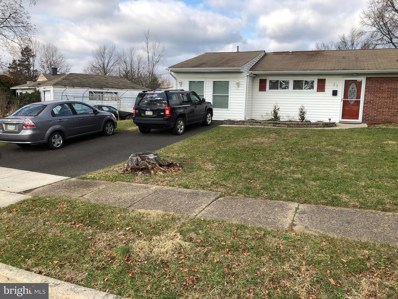 33 Ivory Rock Road, Levittown, PA 19057 - MLS#: PABU306644