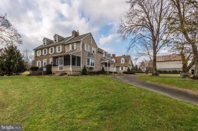 439 W Brownsburg Road, Newtown, PA 18940 - #: PABU306724