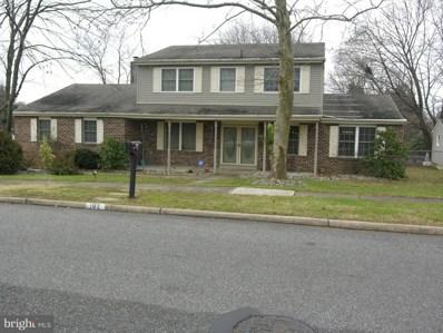 102 Butterworth Lane, Langhorne, PA 19047 - MLS#: PABU306996