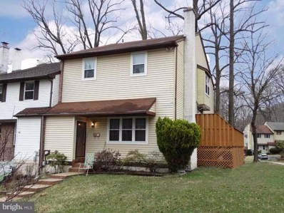 444 Lakeview Court, Feasterville Trevose, PA 19053 - #: PABU307070