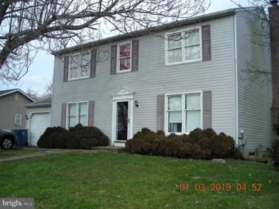 1875 Adler Road, Bensalem, PA 19020 - MLS#: PABU307156