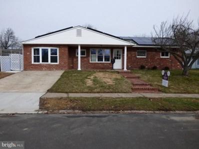 26 Broadleaf Road, Levittown, PA 19057 - #: PABU307176