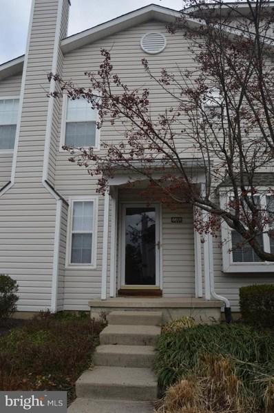 6601 Spruce Mill Drive UNIT 498, Yardley, PA 19067 - MLS#: PABU307196